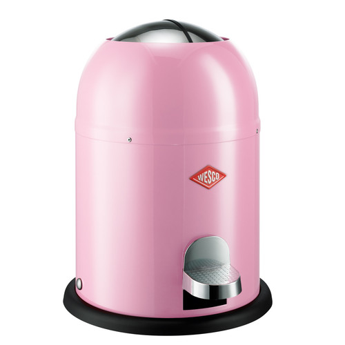 Wesco Single Master Pink