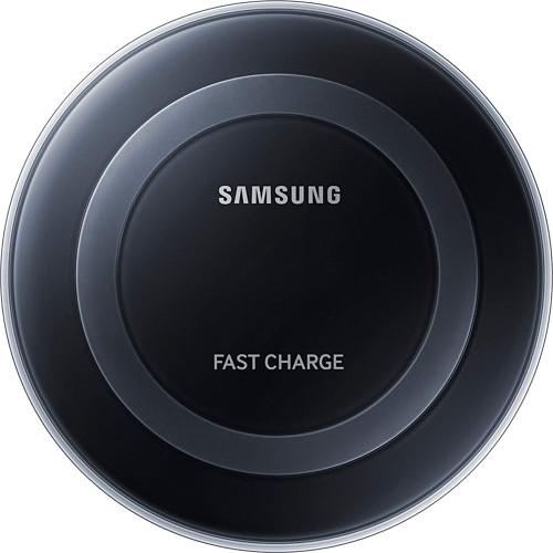 Samsung Galaxy S6 Wireless Charger Pad Zwart