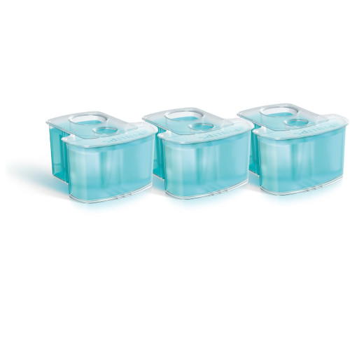 Philips JC303/50 cleaning cartridge 3pack