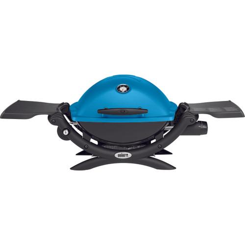 Weber Q1200 Blue BE