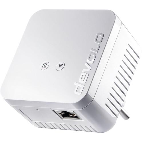 Devolo dLAN 550 Wifi (BE)