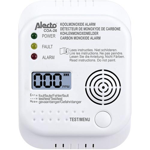 Alecto COA-26