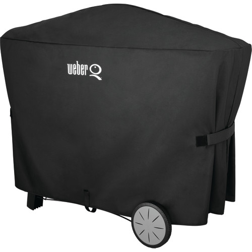 Weber Luxe Hoes Q3000 (2016)
