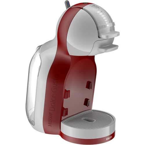 Krups Dolce Gusto Mini Me KP1205 Rood (BE)