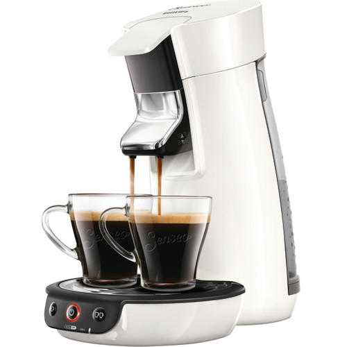 Philips Senseo Viva Café Wit HD7829/00