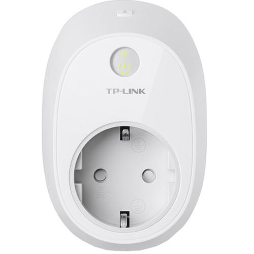 TP-Link Smart Plug Energie Monitoring