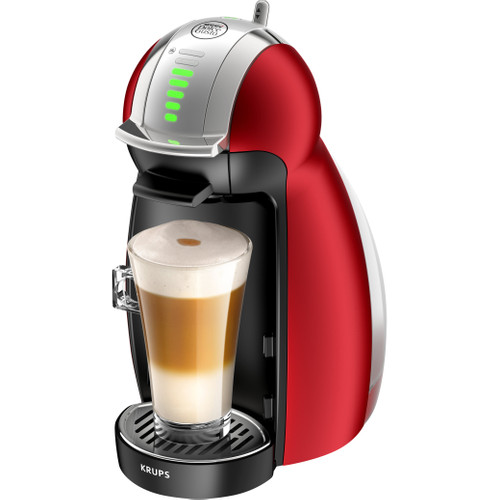 Krups Dolce Gusto Genio 2 Rood KP1605
