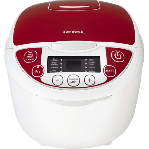 Tefal RK7051 12-in-1 Rijst- en Multicooker