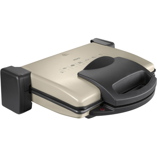 Bosch TFB3302V contactgrill