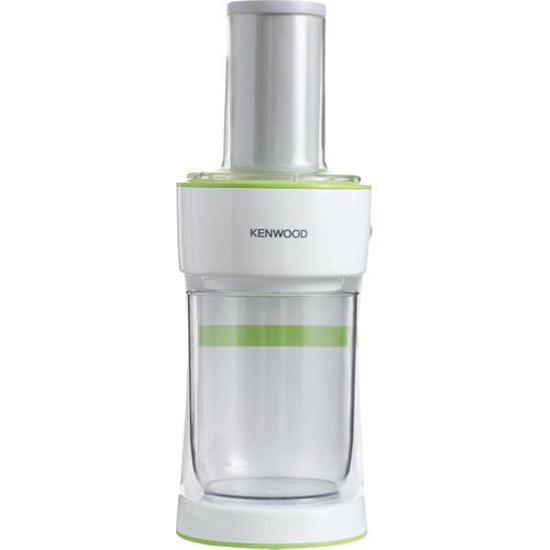 Kenwood FGP203WG Spiralizer
