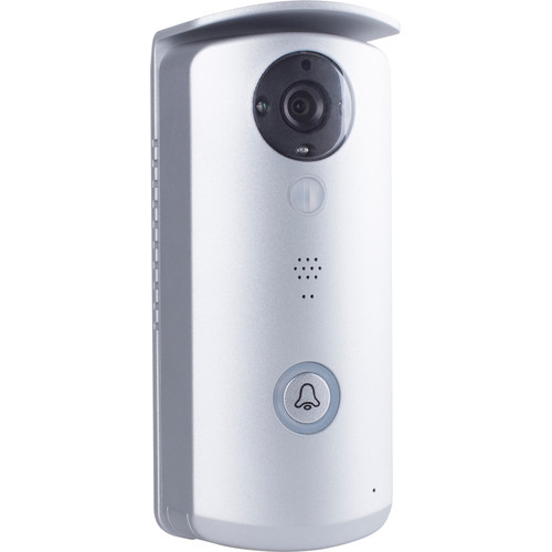 Smartwares Video Deurintercom VD40W