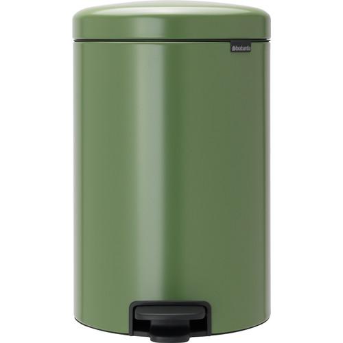 Brabantia NewIcon Pedaalemmer 20 Liter Groen