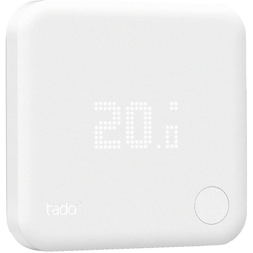 Tado Slimme Thermostaat (voor HomeKit)