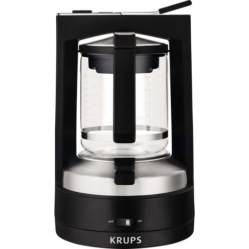 Krups Koffiezetter Mokka Brewer KM4689