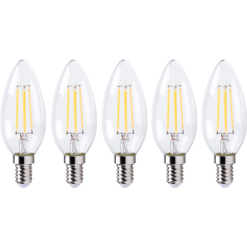 XQLITE XQ1462 LED-Lamp E14 4W (5x)