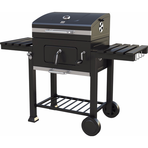 Patton C2 Charcoal Chef