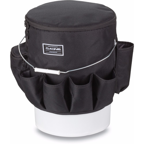 Dakine Party Bucket Black