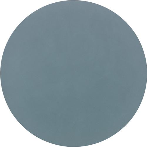 LIND DNA Table Mat Circle XL Nupo Licht Blauw