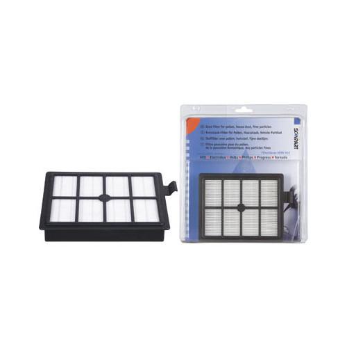 Scanpart HEPA-filter F221 voor Philips en AEG