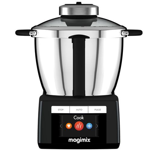 Magimix Cook Expert Zwart