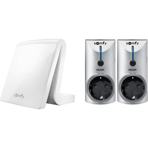 Somfy Smart Home Startpakket NL