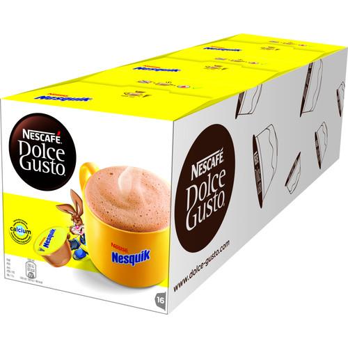 Dolce Gusto Nesquik 3 pack