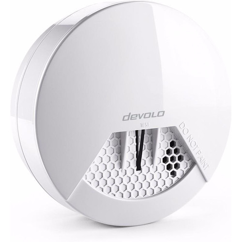 Devolo Home Control Rookdetector (BE)