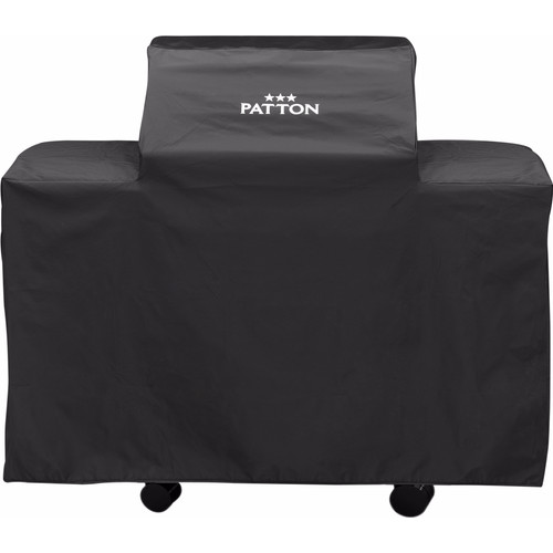 Patton Hoes Patio Chef 2+