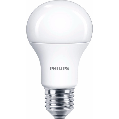 Philips LED-lamp 8W E27 (2x)