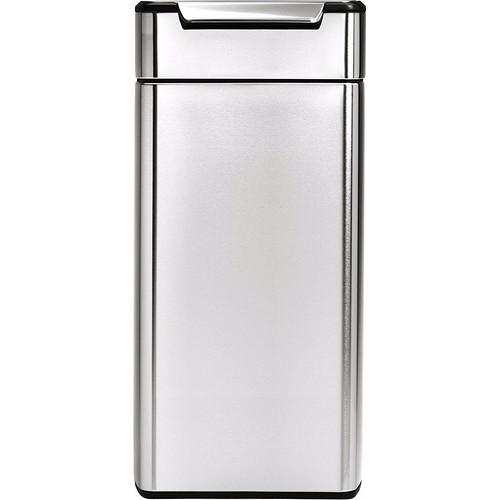 Simplehuman Rectangular Soft Touch 30 Liter