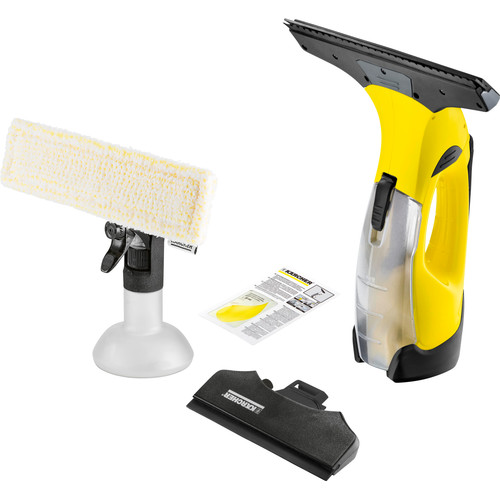 Karcher WV 5 Premium Yellow