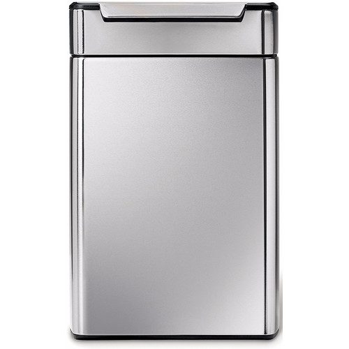 Simplehuman Rectangular Touch Bar GFT 24/24 Liter