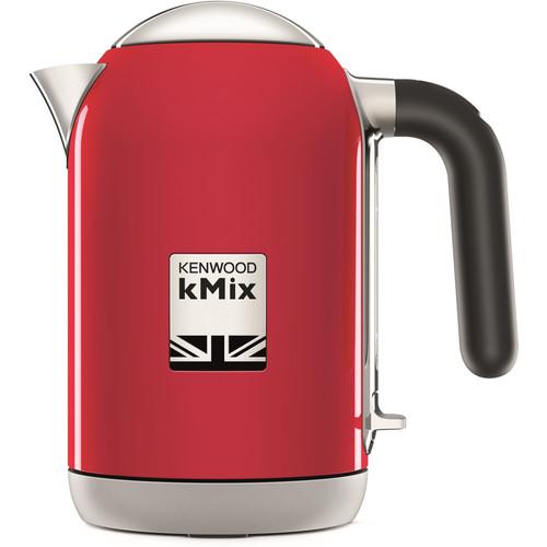 Kenwood kMix ZJX650RD rood