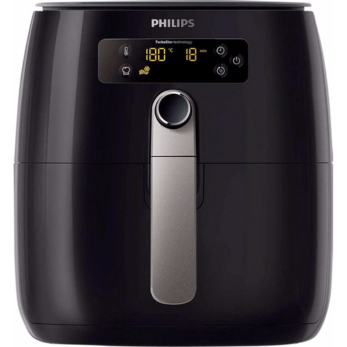 Philips HD9643/10 Airfryer Avance Collection Air