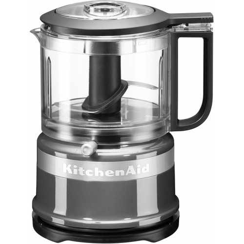 KitchenAid 5KFC3516ECU Zilver