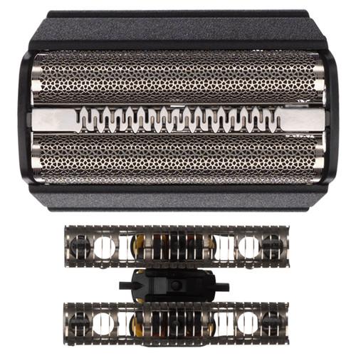 Braun 30B Zwart Combipack