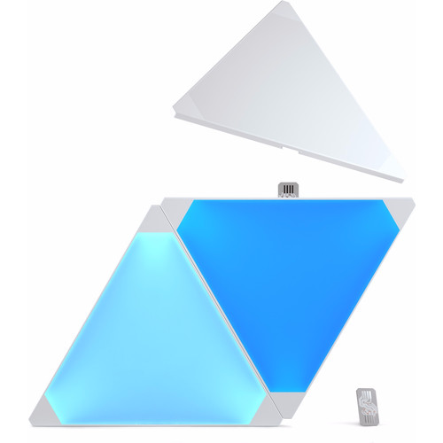 Nanoleaf Aurora Expansion Pack