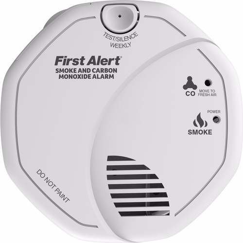 First Alert SC05CE Combinatie-melder