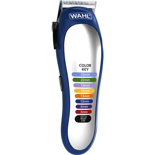 Wahl ColorPro Lithium Ion