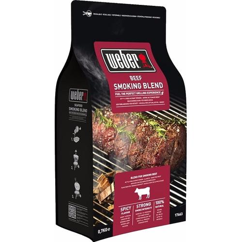 Weber Houtsnippers Rundvlees