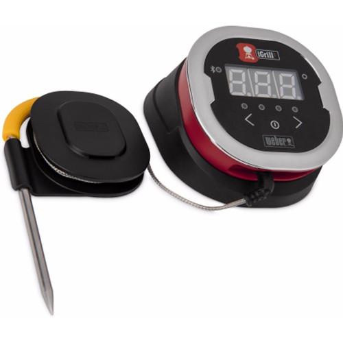 Weber iGrill 2 Vleesthermometer