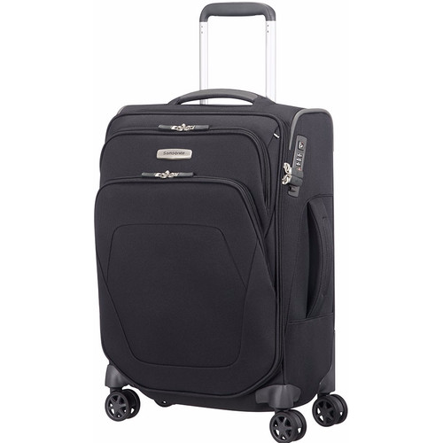 Samsonite Spark SNG Spinner 55/35 cm Black