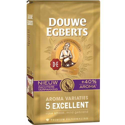 Douwe Egberts Aroma Variaties Excellent 250 gr