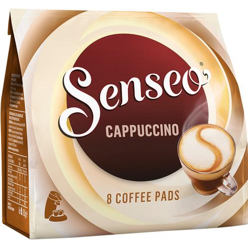 Senseo Cappuccino 8 pads