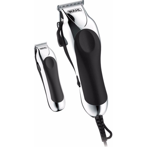 Wahl Deluxe Chrome Pro Tondeuse