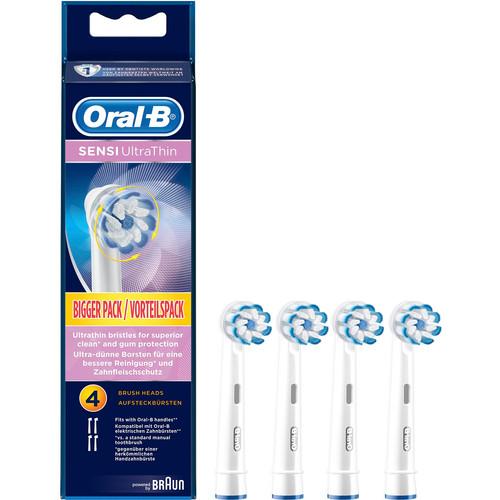 Oral-B Sensi UltraThin (4 stuks)