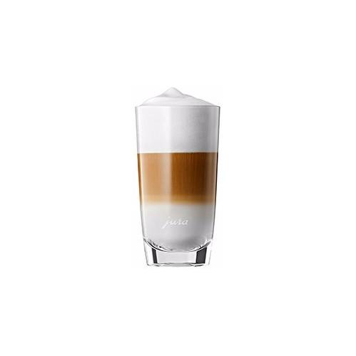 Jura Latte Macchiato Glas