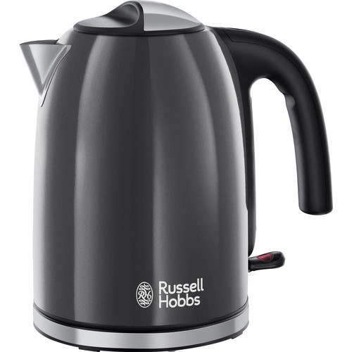 Russell Hobbs Colours Plus+ Storm Grey