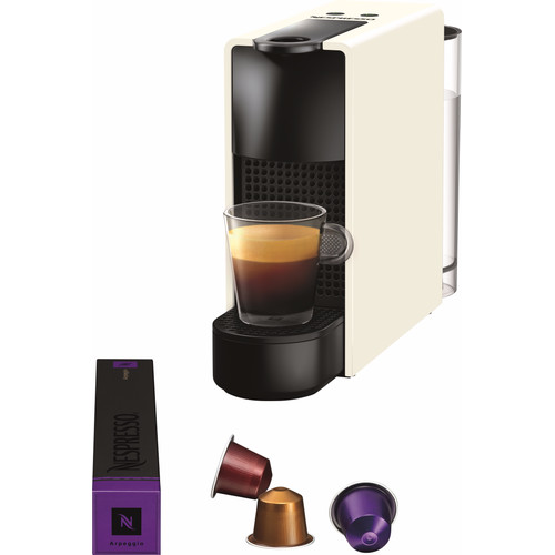 Krups Nespresso Essenza Mini XN1101 Wit