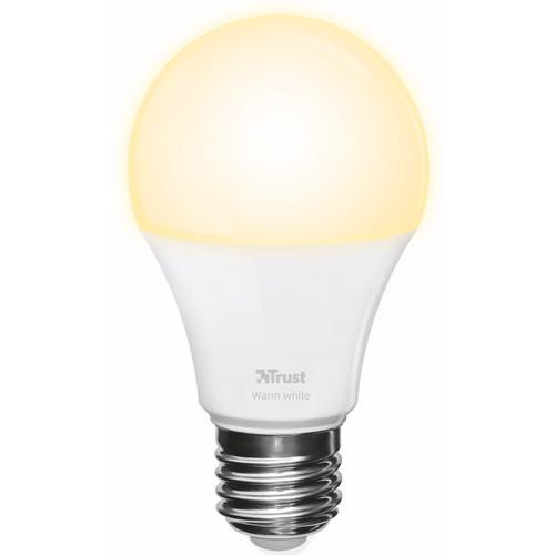 Trust Smart Home E27 Losse Lamp Warm Wit